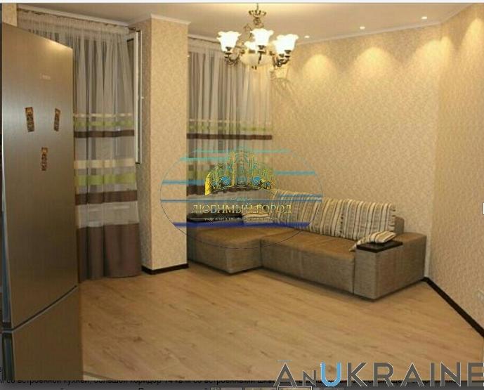2-х комнатная квартира Макаренко, ЖК Фонтан, рядом с морем