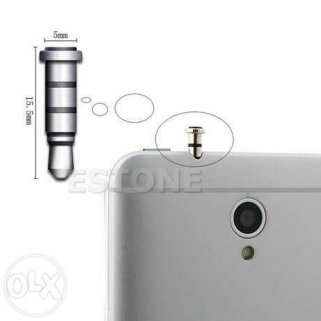 Кнопка Klick 360 для гнезда 3,5 мм для смартфонов