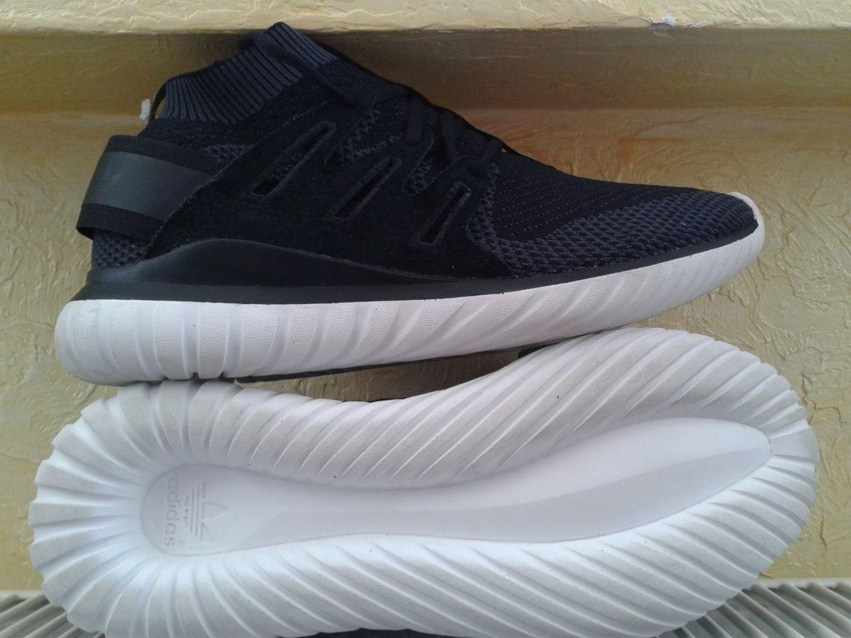 the latest de374 84232 Кроссовки Adidas Tubular Nova PK Primeknit Men's Running Shoes S74917
