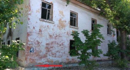 продам. Здание 1191 м.кв. 20 соток. Район ж/м Фрунзенский.