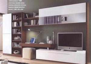 Мебель для вашей гостиной под заказ от дизайн-стелла, киев