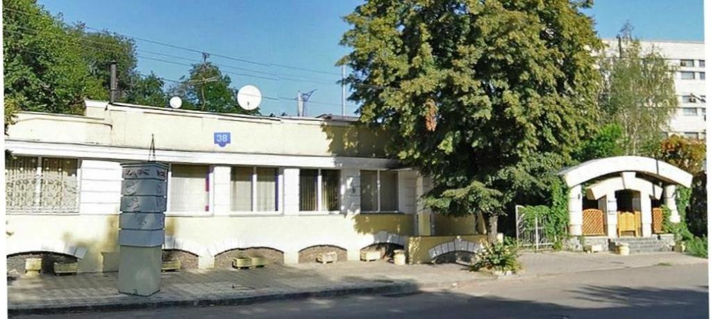 Продам. Кафе 570 м.кв. ул.Плеханова.