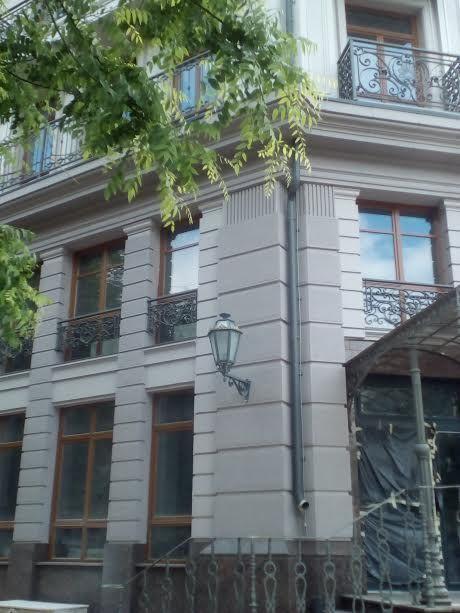 """Продам двухкомнатную квартиру в сданном элитном новострое """"Дом на Осип"""
