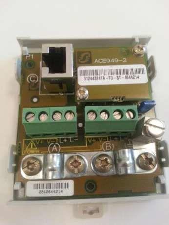 Модуль связи 2-х пров. типа ACE949-2 для SEPAM, 59642 в наличии