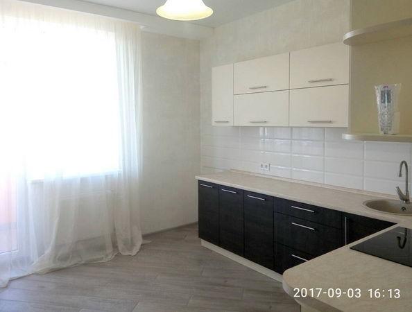 Продам 1-но комнатную квартиру с ремонтом в жилом комплексе «Апельсин»