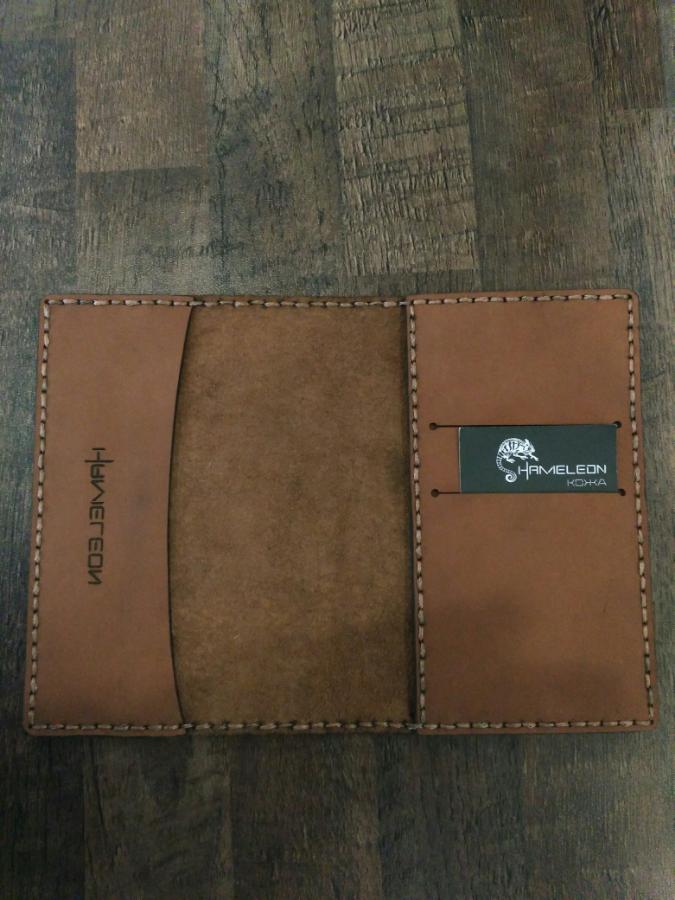 18f80c60a099 Купить сейчас - Кожаные обложки на паспорт, ручной работы : 250 грн ...