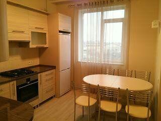 2 комнатная квартира с ремонтом