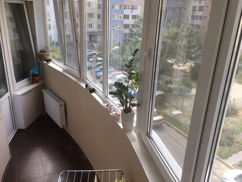 1 комнатная квартира на Маршала Говорова с ремонтом