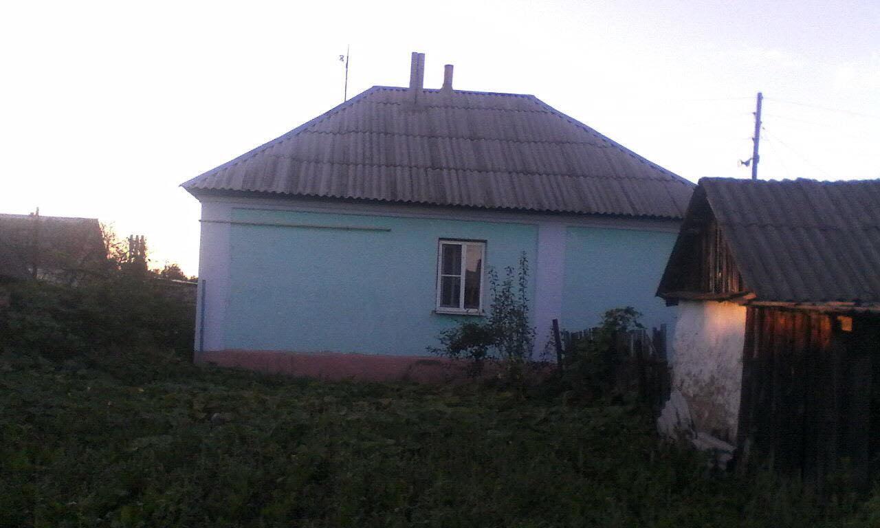 Обмен дома 98м в Курской области