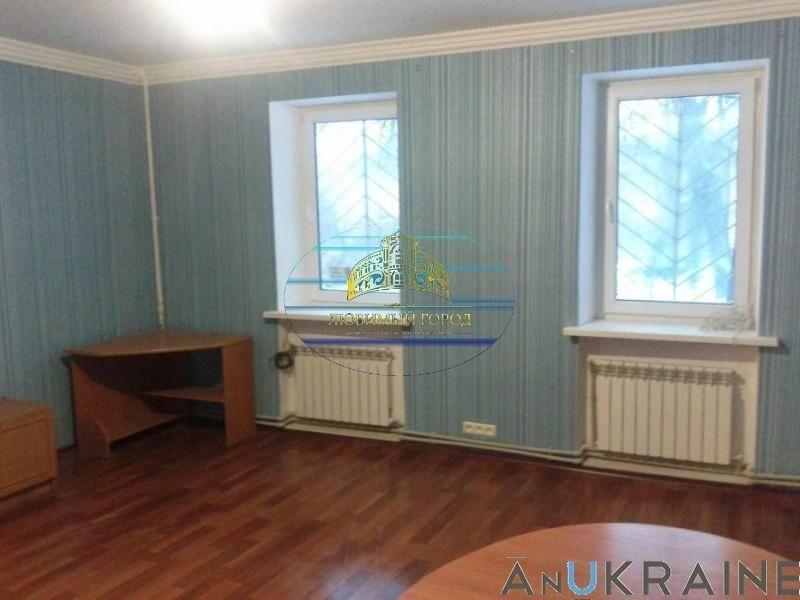 Квартира под офис 98 кв.м. Маразлиевская/ парк Шевченко.