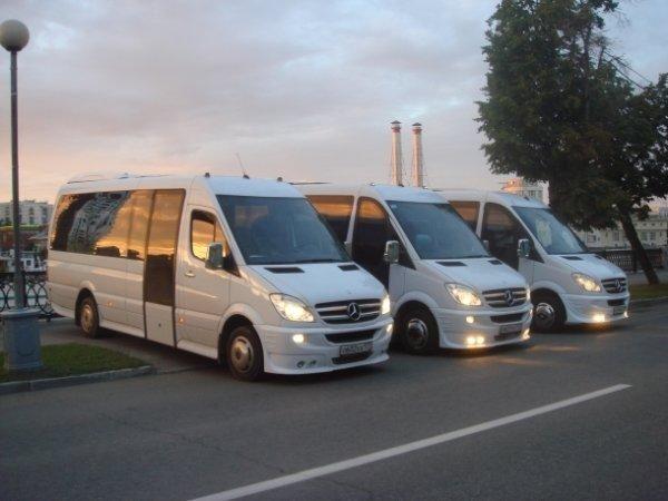 Туристичний транспорт у Львові