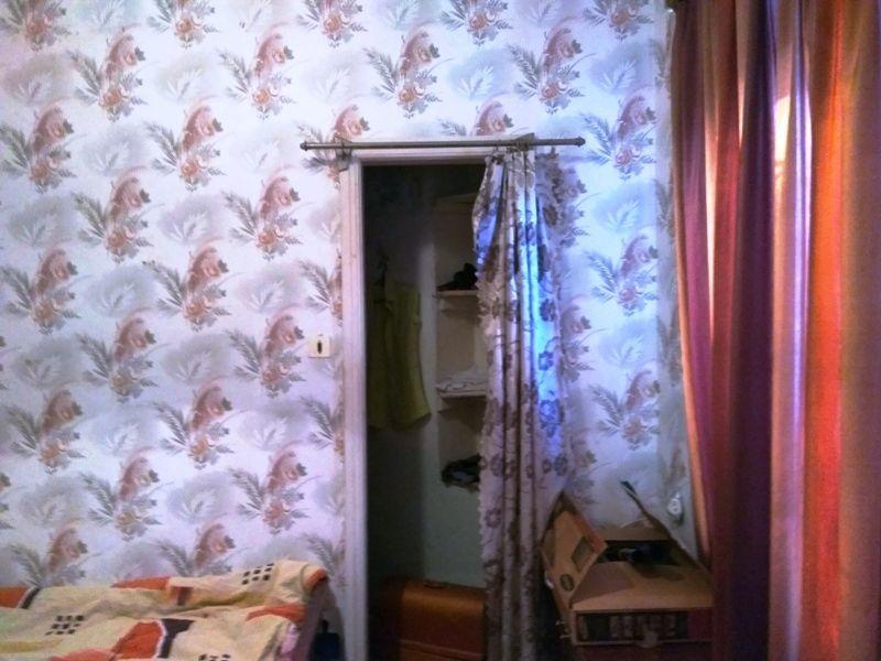 2-комнатная квартира, ул. Садиковская/Ленинградская, на 1 этаже 3-этаж