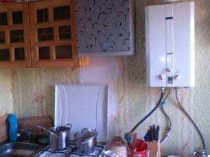 Однокомнатная  квартира с хорошим ремонтом, Бавария