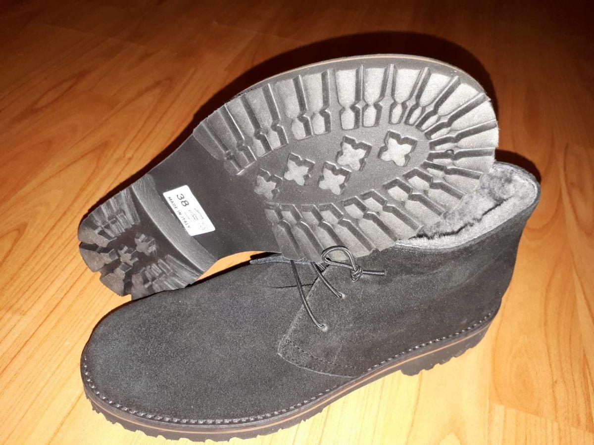жіночі черевички 38-39розмір