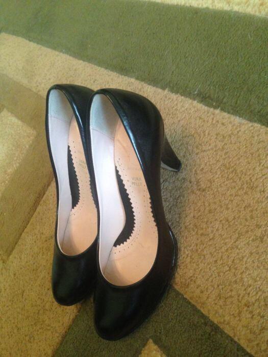 Нові туфлі жодного разу не взувались  400 грн. - Туфлі Львів ... 9ecea0cd5b9fa
