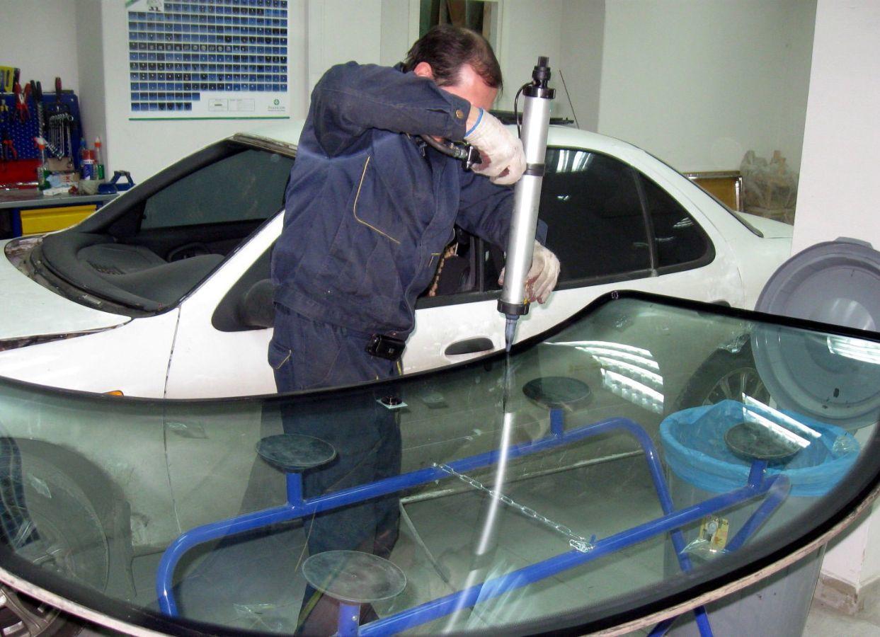 Тонировка и бронировка автомобильных стекол своими руками