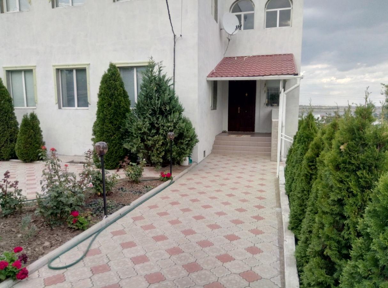 Продам видовый добротный дом в Соляных