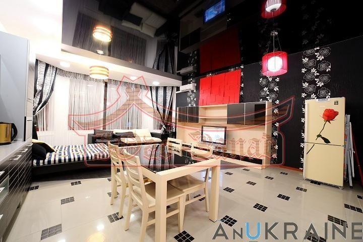 Квартира с евроремонтом в Аркадии 65 кв.м