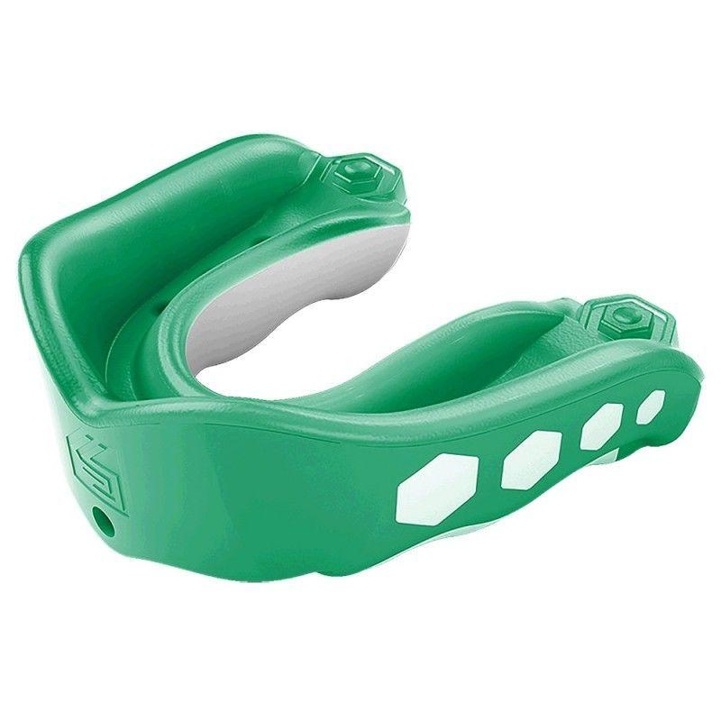 Капа гелевая SHOCK DOCTOR Gel Max для защиты челюсти от травм и ушибов