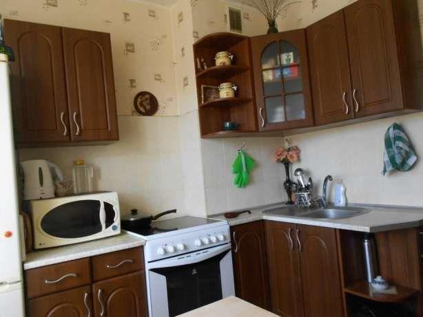 Продам 2-х комнатную, ремонт, Добровольского