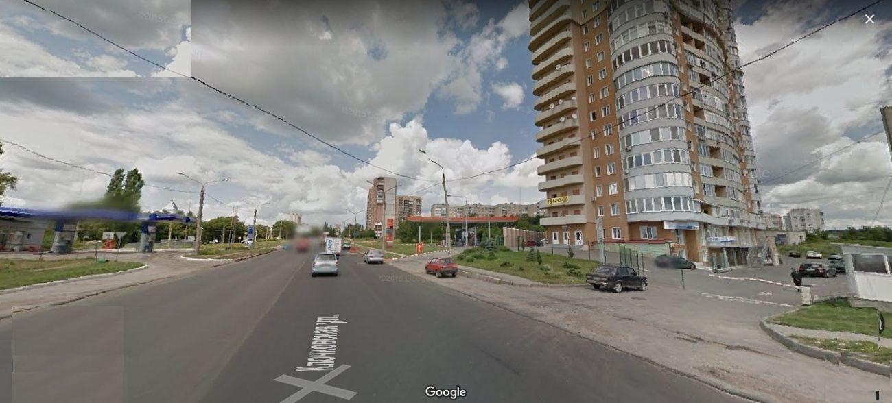 Участок  по ул. Клочковская  38 соток.