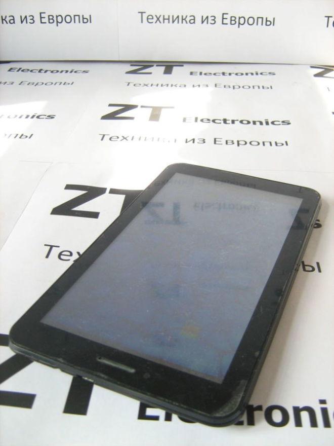 Планшет БУ Freelander PD10C. MTK8312 Dual Core 7.0-дюймовый 512 МБ + 4