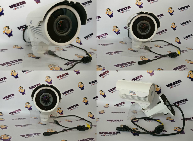 Longse LIA60ETHC200F Hybrid HD 2.1 mp камера для  відеоспостереження
