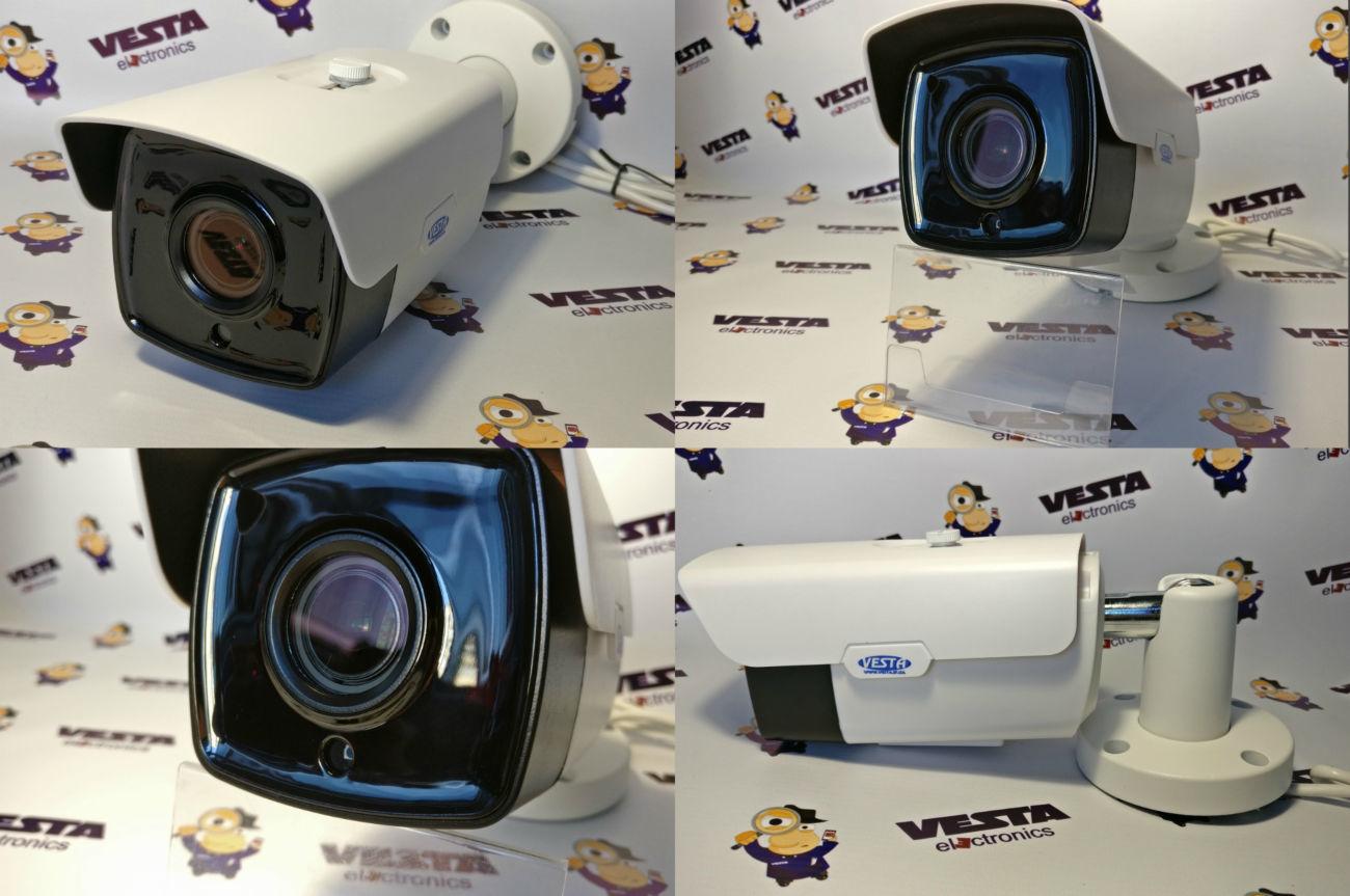 Longse LBW604XSL200 IP 2.4 mp камера для відеоспостереження