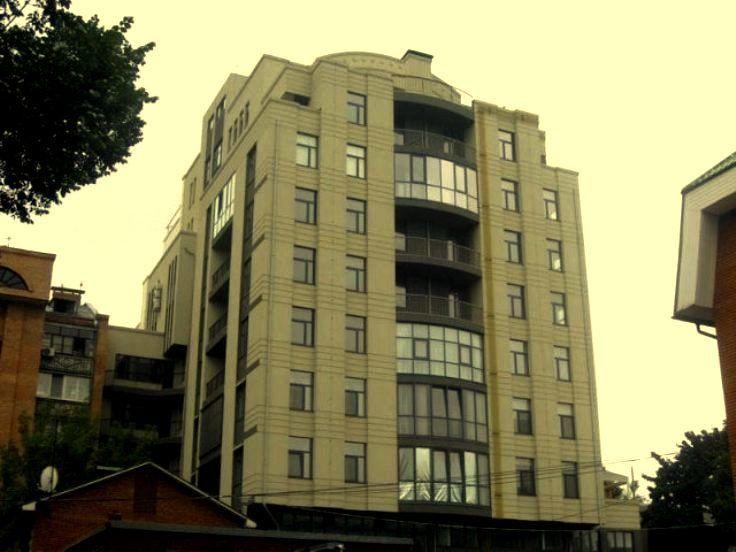 Продам квартиру в сердце города, ул.Комсомольская