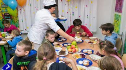 Помощница в столовой в детском саду в Варшаве. Работа в Польше