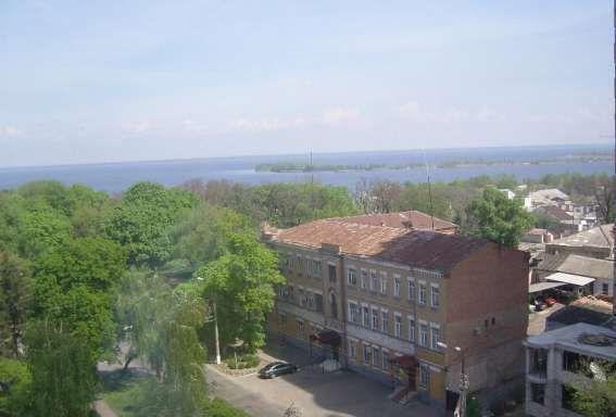 Продажа 3-комн. на Дашкевича 4 с шикарным видом