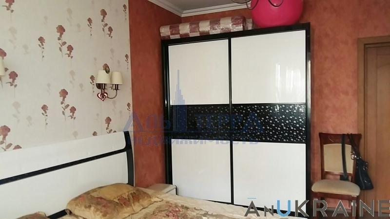 """Продам 3-х комн.квартиру на Таирова,ул.Ак.Вильямса """"Бастма"""""""