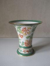 Винтажная фарфоровая ваза брэнда