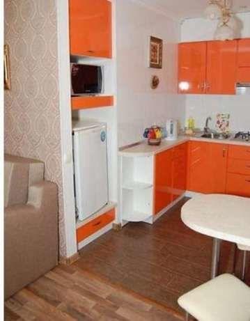 Сдам 2 к. квартиру на ул. Пушкинская