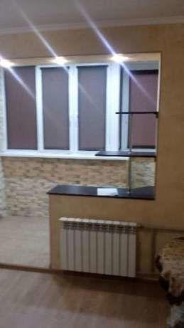 3 ком квартира с новым евро ремонтом