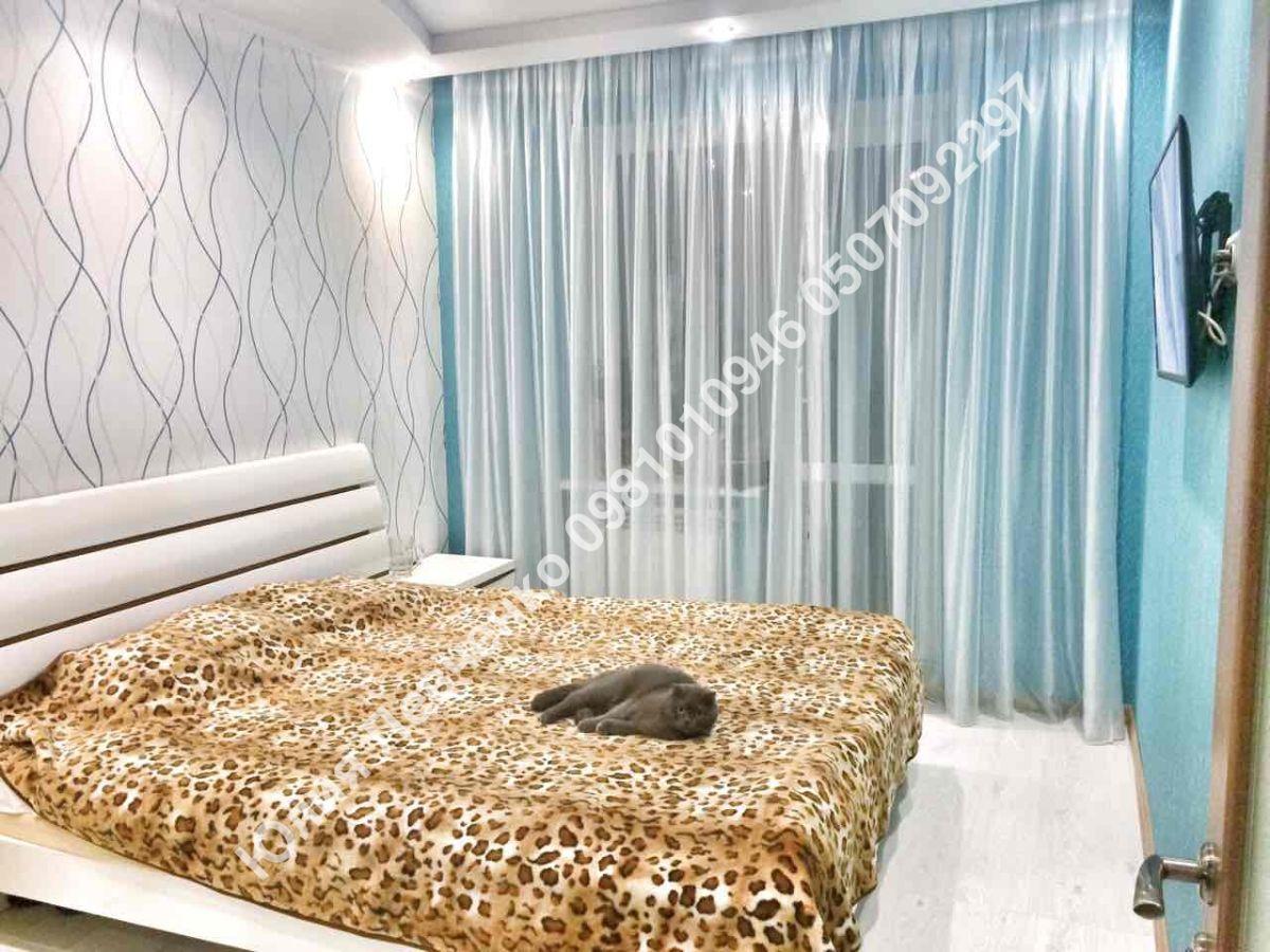 Продам 3-х ком. квартиру с ремонтом и автономной, теплые полы
