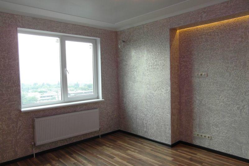 Квартира в Новострое с Капитальным ремонтом. КОД- 171246.