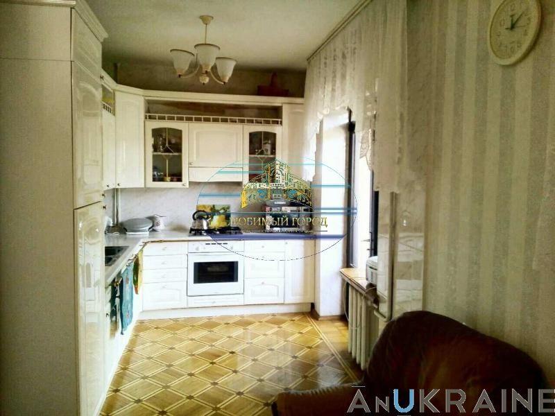 Красивая 3 комнатная квартира Базарная / Тираспольская