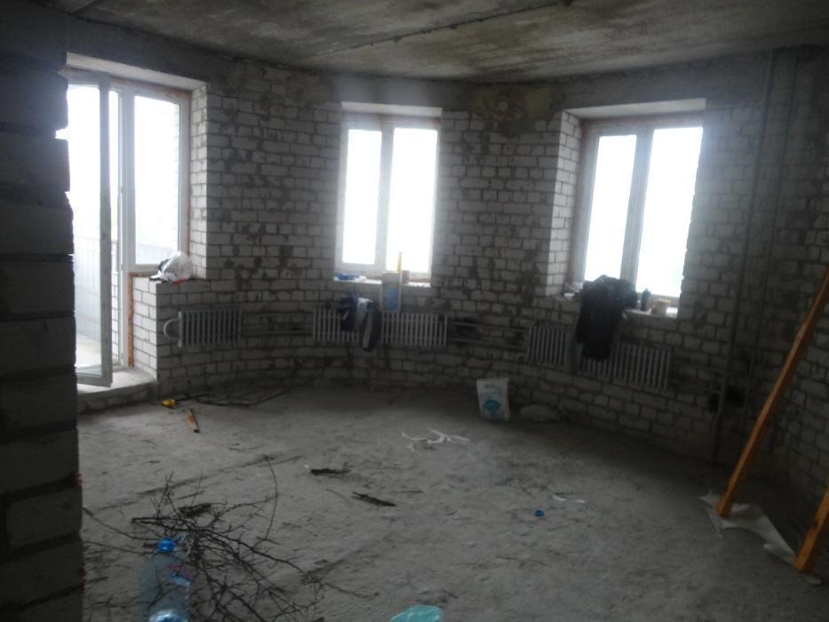Продам квартиру в новострое на С.Салтовке-1