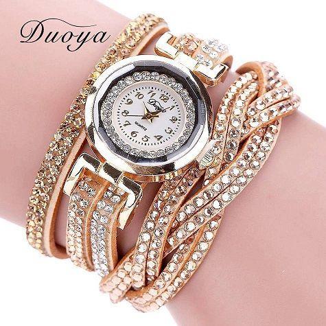 d1d9b75623b8 Часы наручные женские стильные новые продам  185 грн. - Наручные ...