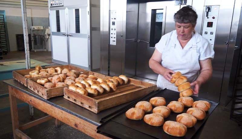 Продам мини пекарню