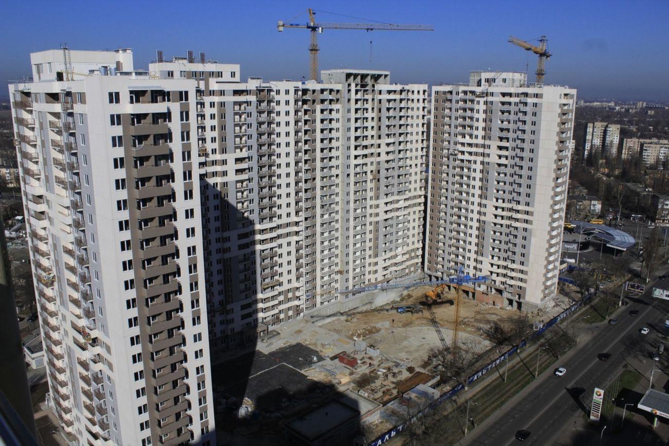 Продам 3-х комнатную квартиру в Киевском районе!!