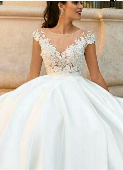 19f8c60ad2bc92 Свадебное платье CRYSTAL DESIGN: 300 $ - Весільні сукні Житомир ...