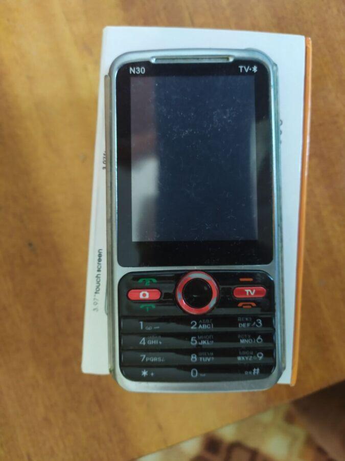 Мобильный телефон Keepon (donod)реплика Nokia N30!