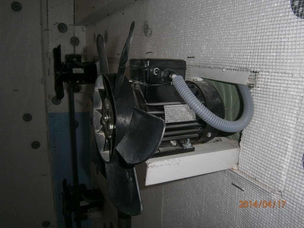 электродвигатели АИР 56 А2 У2 0,18/3000 - 8шт.