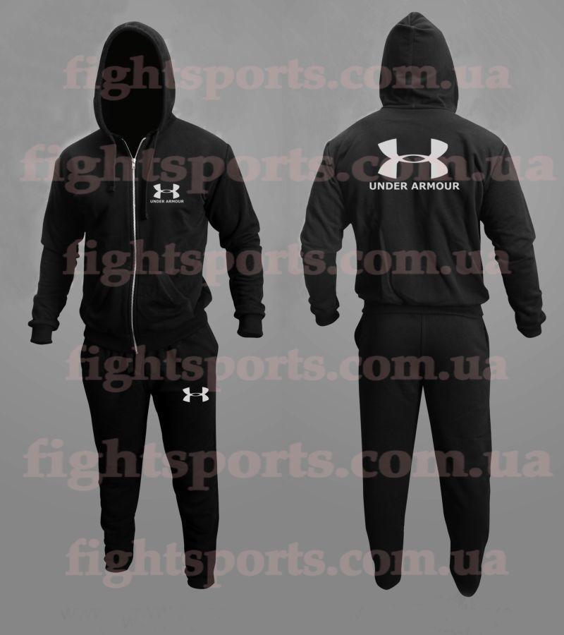 dfc0b3fb Спортивные костюмы UNDER ARMOUR, VENUM, Bad Boy - оплата при получении. 1  800 грн
