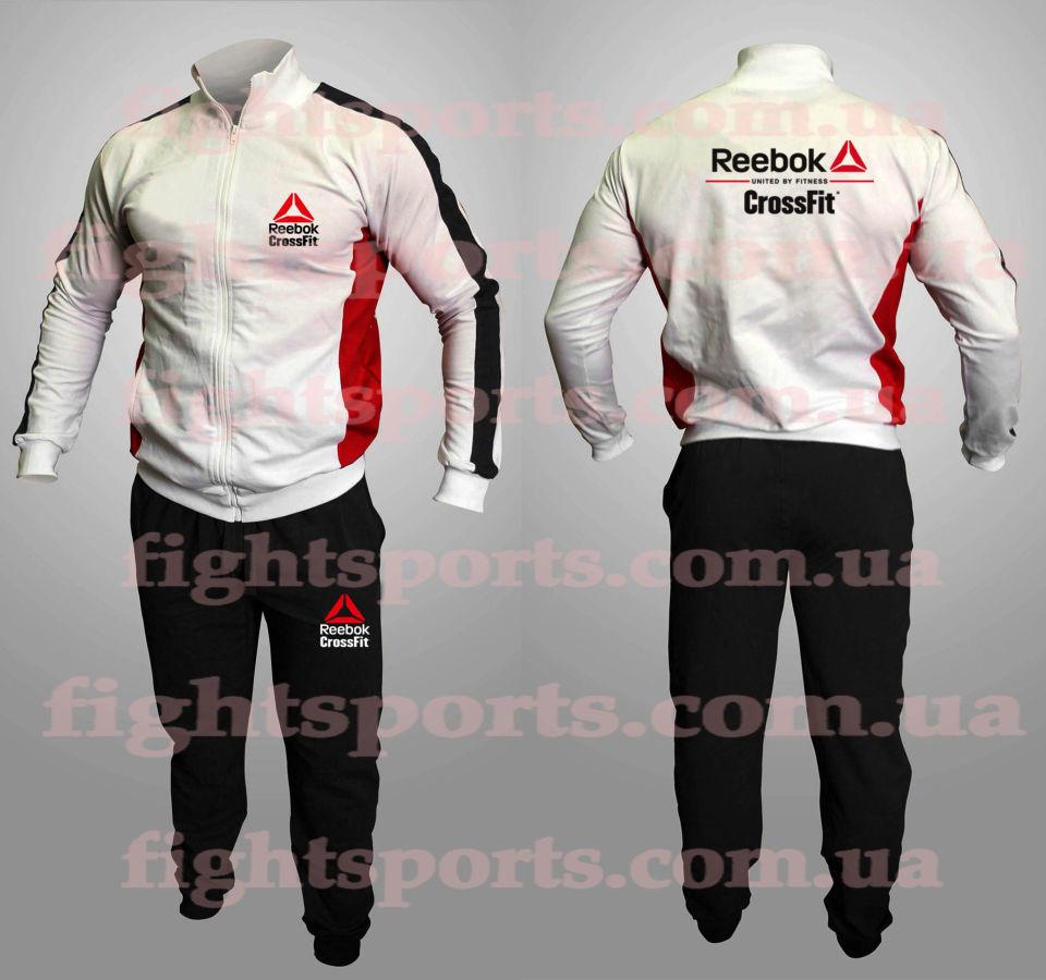 895dfb44 Спортивный костюм REEBOK CROSSFIT, UFC, VENUM - оплата при получении!