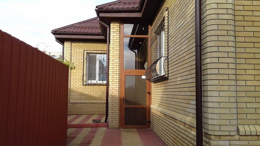 Продается роскошный VIP дом 170м2, в VIP районе города Луганска!ул Арт