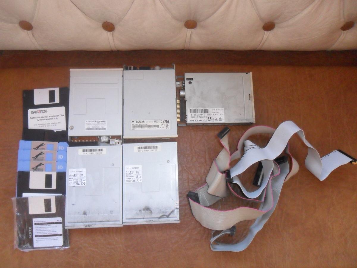 Floppy 3.5