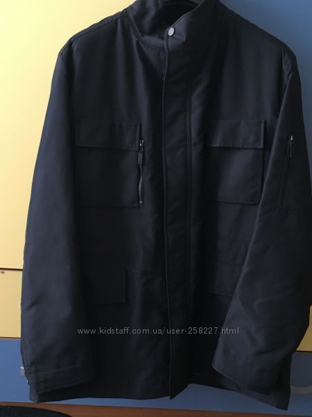 куртка Hugo Boss  6 000 грн. - Верхняя одежда для мужчин Киев ... d99e1efbf0c9e